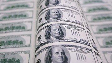 US Dollar: Der nächste Short-Squeeze?