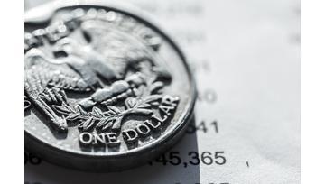 EUR/USD : la croissance américaine pour un retournement de tendance ?