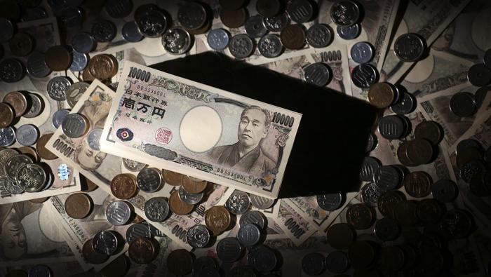USD/JPY – la debilidad del dólar azota al par, pero una zona de soporte clave podría brindar apoyo