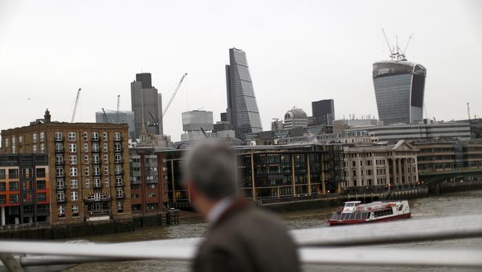 Análisis GBP/USD: libra esterlina cae ante nuevo aviso económico de Mark Carney