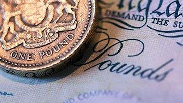 La libra esterlina es afectada por la votación de los líderes del Reino Unido y los temores del Brexit