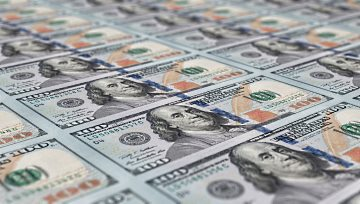 Asia AM Digest: US Dollar Back on the Offensive Before Jobs Data