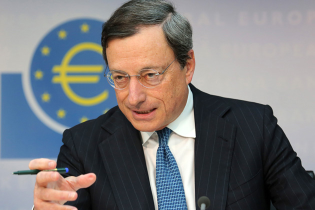 BCE este jueves - ¿Probabilidades de ver cambios en las tasas?