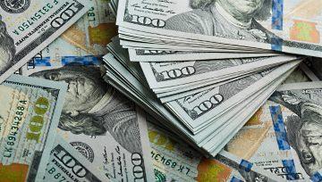 US-Dollar-Ausblick wegen Wetten auf Fed-Zinssenkung im Juli getrübt