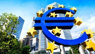 IBEX 35 estancado en los 10.300 en el día del BCE