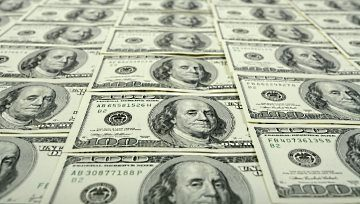 USD/CAD Price Outlook - Looking for a Break Below 1.3410?