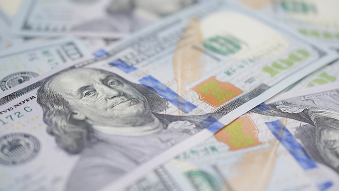 Turkey's Central Bank Holds Key Rate at 19%, USD/TRY Largely Shrugs Off Decision