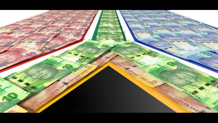 Long USD/ZAR as Major Central Banks Reign in Stimulus: Q4 Top Trades
