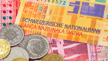 EUR/CHF Edges Higher as SNB Tweaks Language