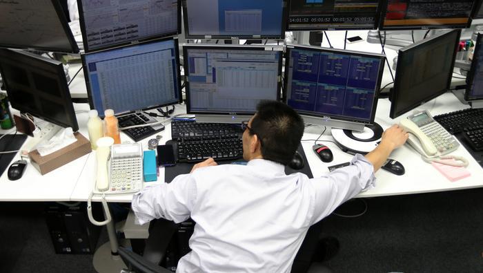 EUR/JPY Forex Trading Idee