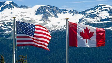 USDCAD Rebound Unravels Ahead of Fed Symposium Amid Sticky Canada CPI