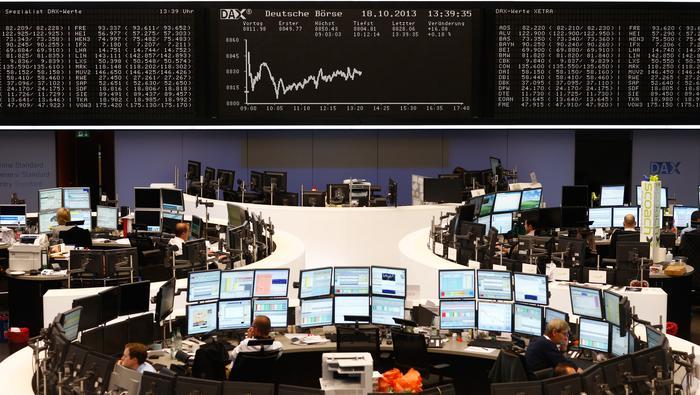 Comment trader le DAX 30 : conseils et stratégies de trading