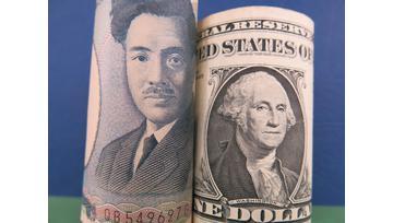 USD/JPY – EUR/JPY : conviction fermement baissière sur le yen après Kuroda (BoJ)