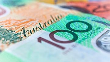 AUD/USD : Le dollar australien profite de la hausse du cours de l'or et des métaux