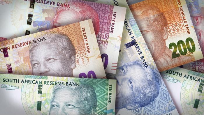 USD/ZAR Outlook: South African Rand Falls Ahead of Fed Build Up