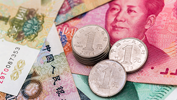 Yuan Soared to 7-Month High - What's Next?