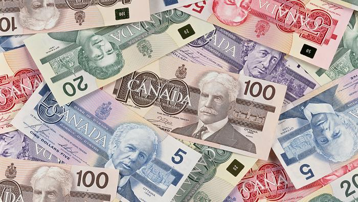 Canadian Dollar Technical Outlook: USD/CAD, CAD/JPY, NZD/CAD