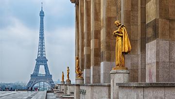 CAC 40 : l'indice parisien retrouve son support précédant les Présidentielles françaises