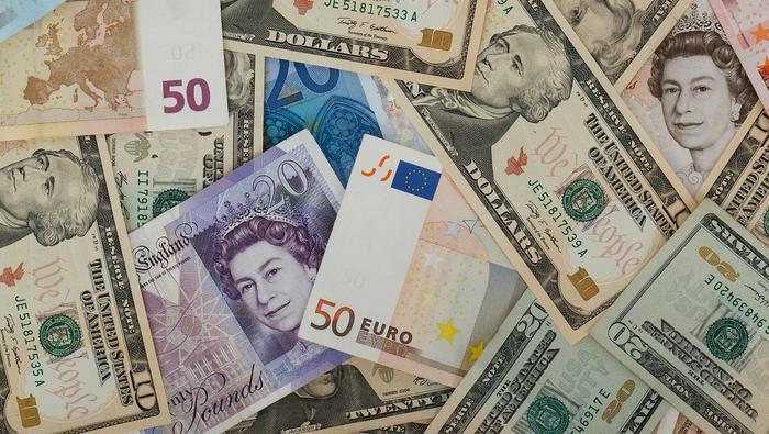 Ideas de trading: Corto USD/JPY, USD/CAD y GBP/USD, largo EUR/JPY