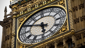 GBP: UK Data Pushed Aside; Brexit Talks Drive Price Action