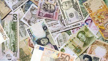 USD/MXN: ¿Qué está sucediendo en el par?