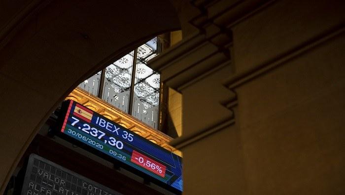 Apertura Ibex 35 hoy. Los impuestos de Biden asustan a las bolsas y castigan al bitcoin