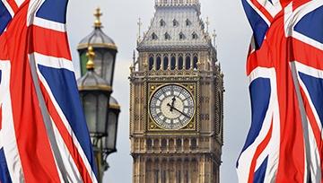 EUR/GBP – GBP/USD : la livre sterling rebondit, Boris Johnson remporte le 1er tour des élections