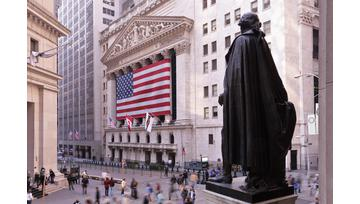 Le Dow Jones en direction d'un support, IBM et Goldman Sachs sur l'agenda