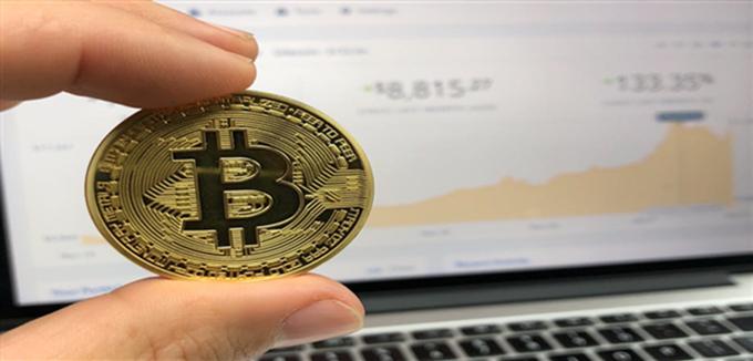 La volatilidad en Bitcoin lo ha convertido en un instrumento de trading popular para los day traders.
