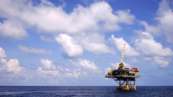 Oil Q2 2021 Technical Forecast