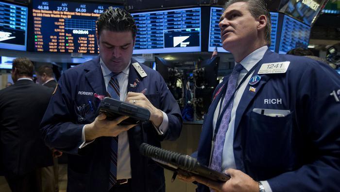 Dow Jones, Nasdaq, S&P 500: Q3 Ergebnisse und US Wahl