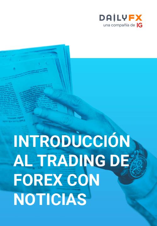 Introducción al trading de forex con noticias