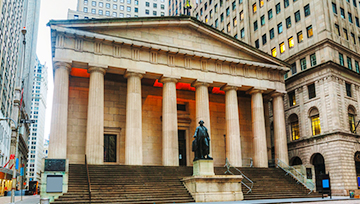Weekly Trading Forecast: All Eyes Still on the Federal Reserve