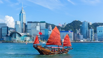 Asia AM Digest: PHP, SGD Await HK GDP. USD Uptrend Holds Post CPI