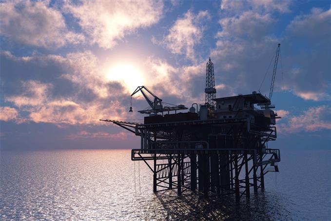 Petróleo análisis técnico