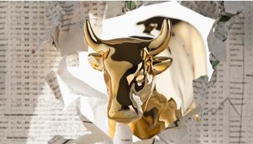 Precio del oro sube como espuma atizado por los signos de recesión en EE. UU.