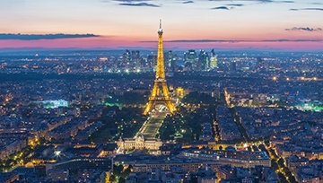 EUR/USD Vulnerable to France GDP, Italian Confidence Indicators?