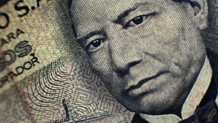 Mexican Peso Price Forecast: USD/MXN Above 20.00 as Bulls Break Out