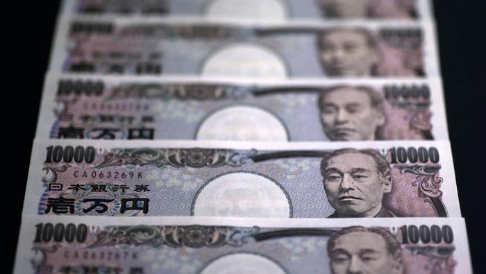 USD/JPY: Dólar estadounidense tambalea por la aversión al riesgo; NFP en la mira del mercado