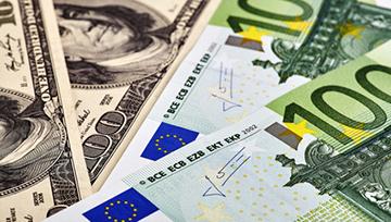 EUR/USD : Après l'indice ZEW, l'euro travaille le seuil psychologique à 1,20$ avant la Fed