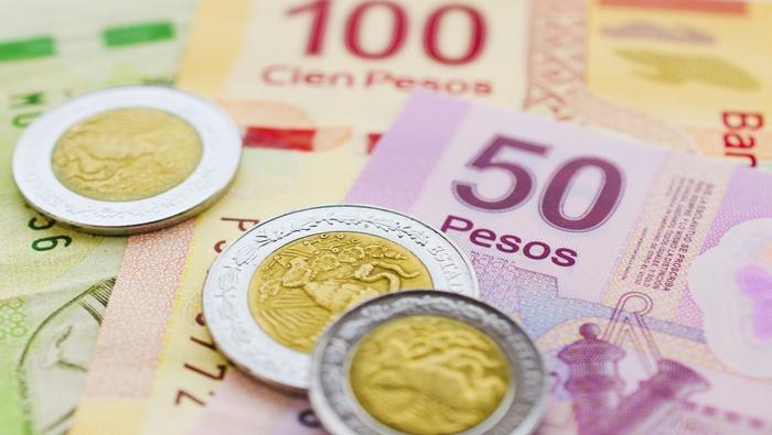 Peso mexicano noquea al dólar y busca recuperar el título de fortachón. ¿USD/MXN rumbo a los 20?