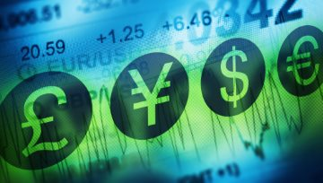 Trading Outlook: Euro & Yen Topping, Sterling Not Just Yet