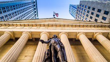 S&P 500 hoy: La bolsa norteamericana es salvada por el cambio de retórica de Donald Trump