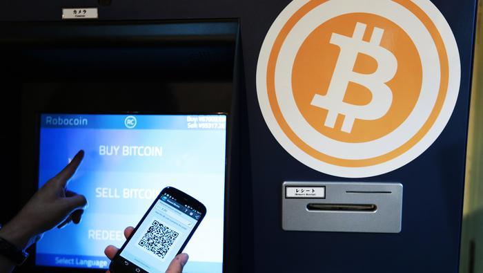 Bitcoin Surge and Rise of Retail Trading Via Robinhood Draw Buffett Incredulity