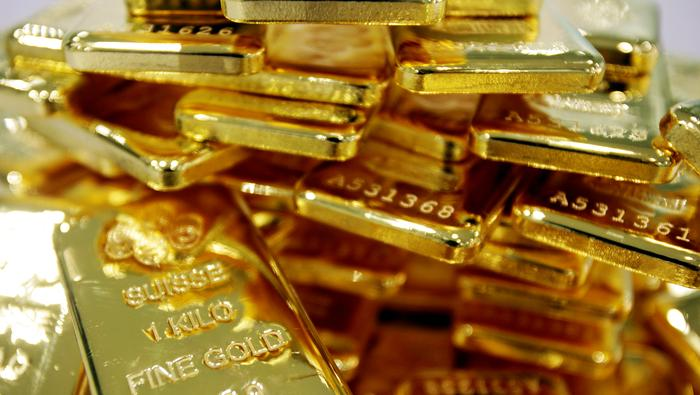 Gold Price Forecast: Gold Tanks After NFP, Trendline Tempers the Lows