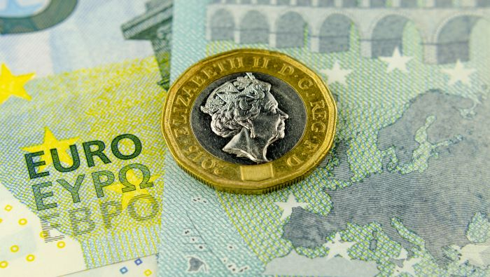 EUR/GBP Price Outlook: Sluggish Eurozone Recovery Weighs on the Euro