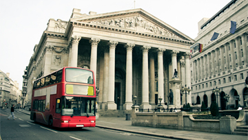 All Eyes on Mansion House as Three BoE Members Vote For Rate Rise