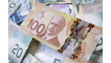 USD/CAD Rebound Unravels, Eyes June-Low Ahead of Canada CPI