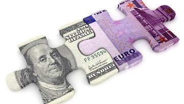 EURUSD Awaits ECB and Yield Volatility, Nasdaq Slides Relative to Dow