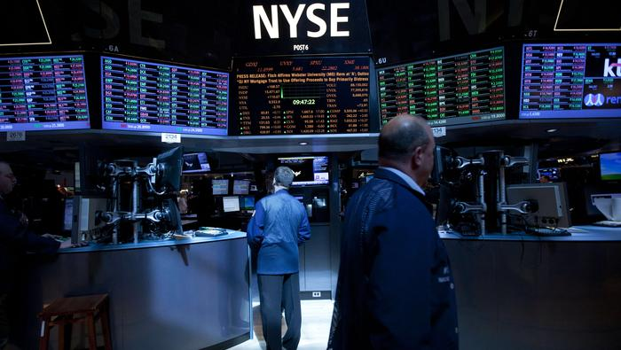 Nasdaq 100 Tumbles as Yellen Comments About Rate Hikes, Hang Seng and ASX 200 May Fall